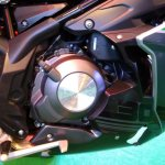 DSK Benelli 302R engine Indian launch