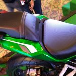 DSK Benelli 302R seats Indian launch
