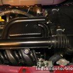 Datsun Redi-GO 1.0L engine