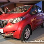 Datsun Redi-GO 1.0L front three quarters left side