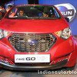 Datsun Redi-GO 1.0L front