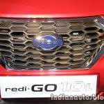 Datsun Redi-GO 1.0L grille
