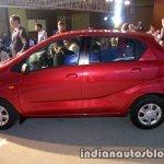 Datsun Redi-GO 1.0L profile