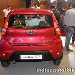 Datsun Redi-GO 1.0L rear