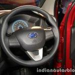 Datsun Redi-GO 1.0L steering wheel