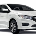 Honda City Hybrid Launched in Malaysia