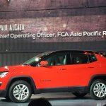 Jeep Compass India Price Launch