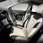 Lada XRAY Exclusive edition interior