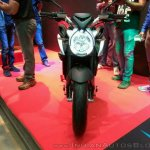 MV Agusta Brutale 800 India launch front
