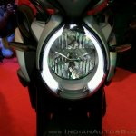 MV Agusta Brutale 800 India launch headlamp