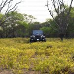 Mahindra Thar to Jeep Wrangler Conversion by Jeep Studio Front Far
