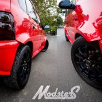 Maruti Zen Project POCKET ROCKET Modsters Automotive wheels