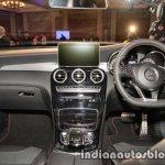 Mercedes-AMG GLC 43 4MATIC Coupe dashboard