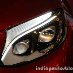 Mercedes-AMG GLC 43 4MATIC Coupe headlamp