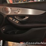 Mercedes-AMG GLC 43 4MATIC Coupe right side door panel