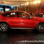 Mercedes-AMG GLC 43 4MATIC Coupe right side