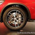 Mercedes-AMG GLC 43 4MATIC Coupe wheel