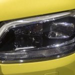 Mercedes X-Class Progressive headlamp