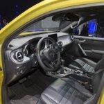 Mercedes X-Class Progressive interior