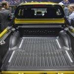 Mercedes X-Class Progressive load bay