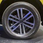Mercedes X-Class Progressive wheel