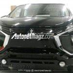 Mitsubishi Expander Leaked Indonesia