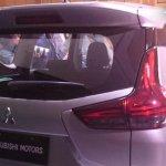 Mitsubishi Expander MPV Unveiled Rear Tail Light