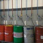 NEXA Service lubricants