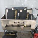 NEXA Service mat cleaner