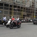 Next Gen Force Trax Variant Spotted Testing in Pune Front