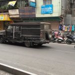 Next Gen Force Trax Variant Spotted Testing in Pune