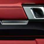 Range Rover SVAutobiography Interior Door Handle Detail