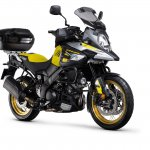 Suzuki V-Strom 1000 XT India Launch Accessories
