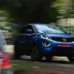 Tata Nexon Review Test Drive (1)
