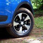 Tata Nexon Review Test Drive (10)