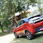 Tata Nexon Review Test Drive (11)
