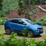 Tata Nexon Review Test Drive (12)