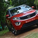 Tata Nexon Review Test Drive (13)
