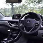 Tata Nexon Review Test Drive (14)