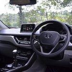 Tata Nexon Review Test Drive (14)