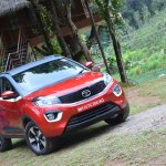 Tata Nexon Review Test Drive (15)