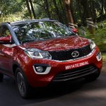 Tata Nexon Review Test Drive (23)
