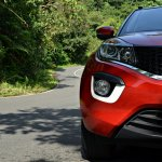 Tata Nexon Review Test Drive (24)
