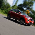 Tata Nexon Review Test Drive (25)
