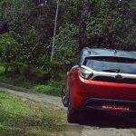 Tata Nexon Review Test Drive (29)