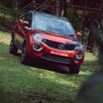 Tata Nexon Review Test Drive (30)