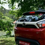 Tata Nexon Review Test Drive (7)