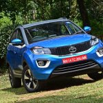 Tata Nexon Review Test Drive (8)