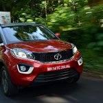Tata Nexon Review Test Drive Tata Nexon First Drive Review