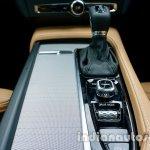 Volvo V90 Cross Country drive selector